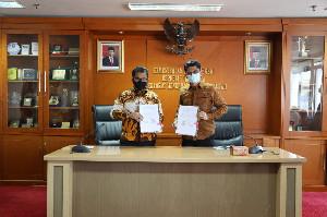 Ditjen Otda Lakukan Kerja Sama dengan Kemitraan, Evaluasi Penyelenggaraan Pemerintahan Daerah