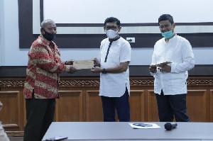 Kadisdik Aceh: Kepala Sekolah Ujung Tombak Peningkatan Mutu Pendidikan Aceh