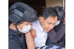 Sosok Munarman Terduga Teroris, Pernah Jadi Anggota LSM di Aceh