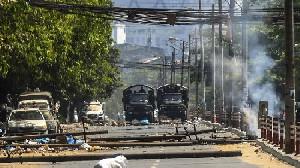 Kondisi Myanmar Semakin Bergejolak, Utusan PBB Desak Embargo Senjata Militer