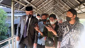 Gubernur Aceh : Bisa Saja Pilkada Di 2022