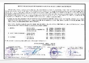 Banda Aceh Tetapkan Zakat Fitrah Ramadan 2021