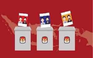 IPR: Waspadai Politik Uang di PSU Pilkada 2020