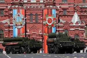 Turki di Desak AS Singkirkan Sistem Rudal S-400 Rusia