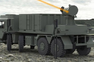 Rusia Kembangkan Persenjataan Nuklir dan Laser, Negara Lain?