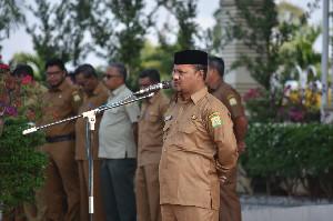 Disdik Aceh Besar Akan Tindak Tegas Guru Bandel