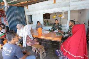 Ini Klarifikasi Kapendam IM Terkait Penertiban Rumah Dinas TNI AD