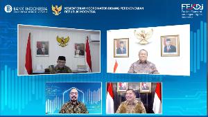 Bank Indonesia Dukung Sistem Pembayaran Digital Dalam Penyaluran Bansos