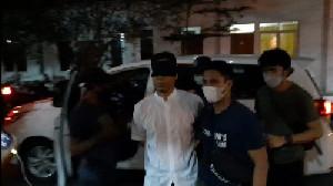Munarman Ditangkap Densus 88, Diduga Terlibat Dalam Aksi Terorisme