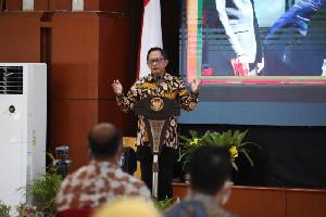 Mendagri Tito: Pembentukan Tim Terpadu Efektif Bantu Tangani Konflik Sosial