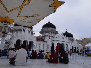 Tata Cara Dan Hukum Shalat Rawatib Di Bulan Ramadhan