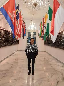 Yusri Kasim: Keputusan Cap Teroris untuk  KKB OPM Sudah Tepat
