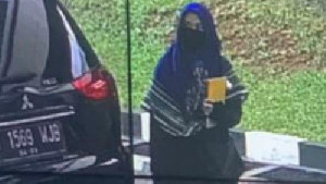 Senjata Milik ZA Penyerang Mabes Polri, Berasal dari Aceh