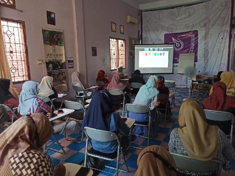 Kasus Kekerasan Terhadap Perempuan dan Anak di Banda Aceh Tinggi