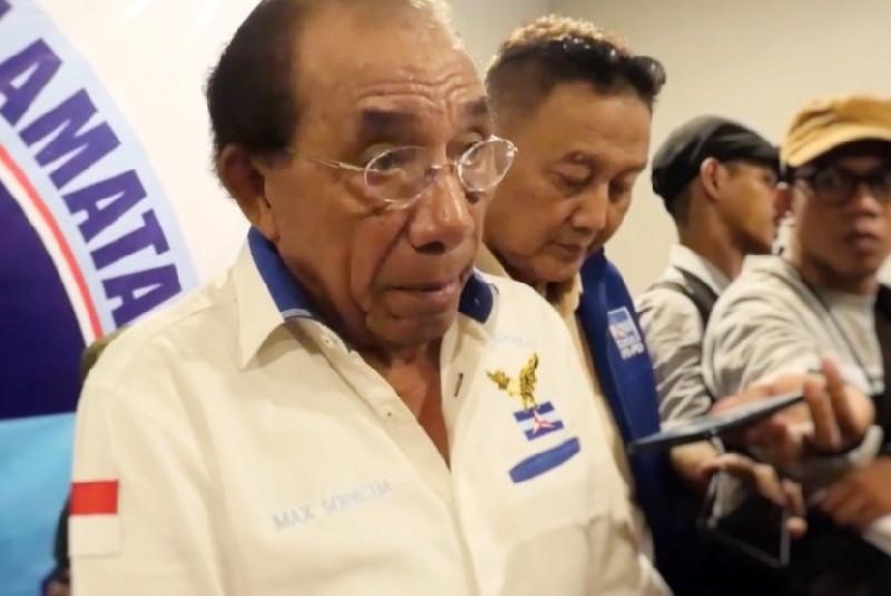 Prediksi Pengamat: Arahnya Kubu Moeldoko Gabung Partai Lain