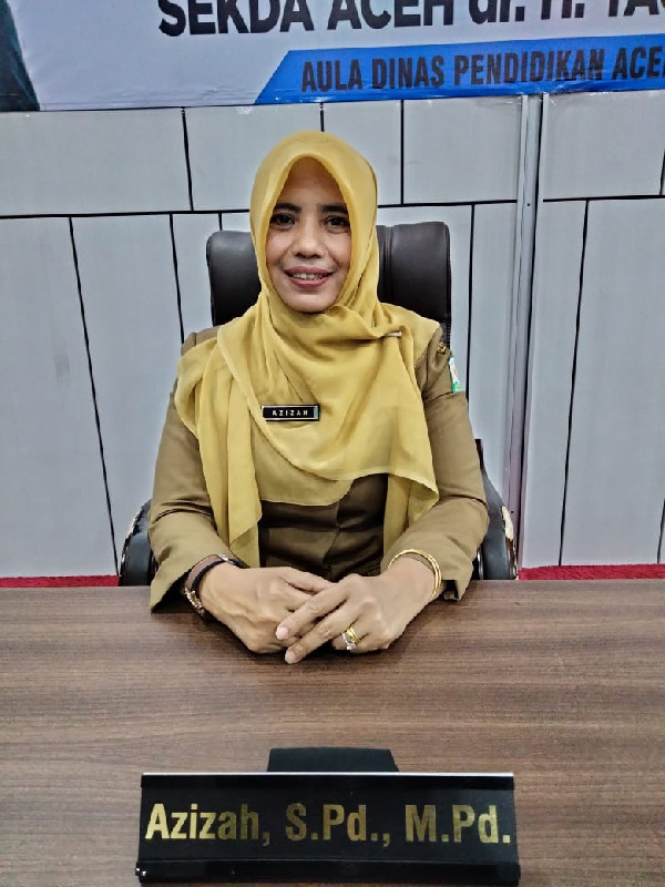 Tingkat kelulusan SMKN di Aceh Telah Membaik Dan Capai Target