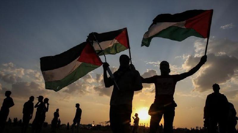 Amerika Serikat Beri Dana Rp3,4 T Untuk Palestina