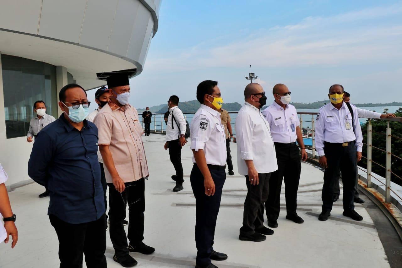 Ketua DPD RI Minta Satgas Covid Antisipasi Kepulangan Pekerja Migran Saat Idul Fitri