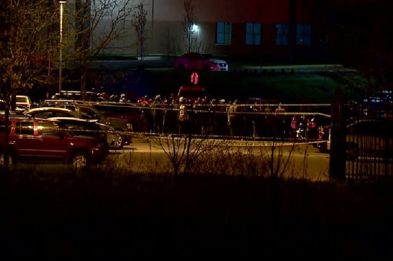 Terjadi Lagi Penembakan Massal, Sekarang Terjadi di Gedung FedEx AS
