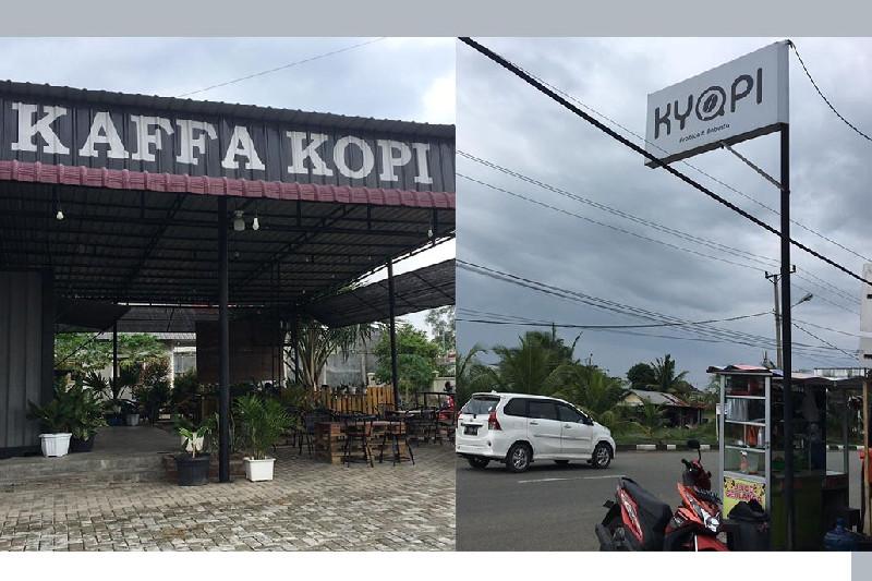 Jelang Ramdhan di Masa Pandemi, Warkop Banda Aceh Ketatkan Prokes