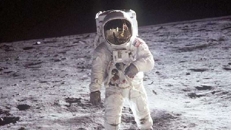 NASA Akan Kirim Manusia ke Bulan