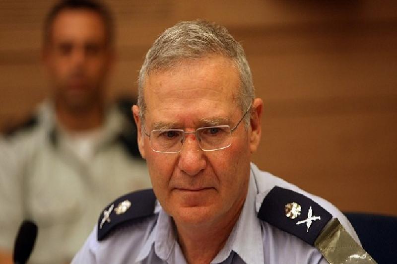 Mantan Jenderal Israel, Akui Susah Hancurkan Program Nuklir Iran