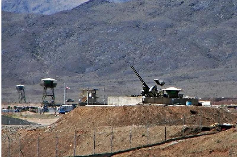 Iran Bersumpah Balas Dendam ke Israel, Terkait Sabotase Fasilitas Nuklirnya