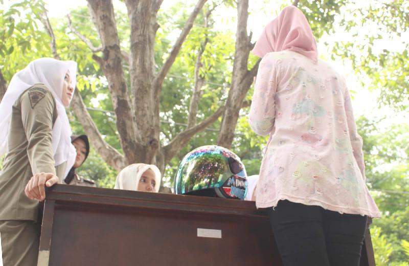 Selama Ramadan,  Pelanggar Syariat Islam di Aceh Akan Ditindak