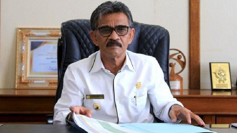 Bupati Aceh Utara Berkomitmen Hadirkan BNNK