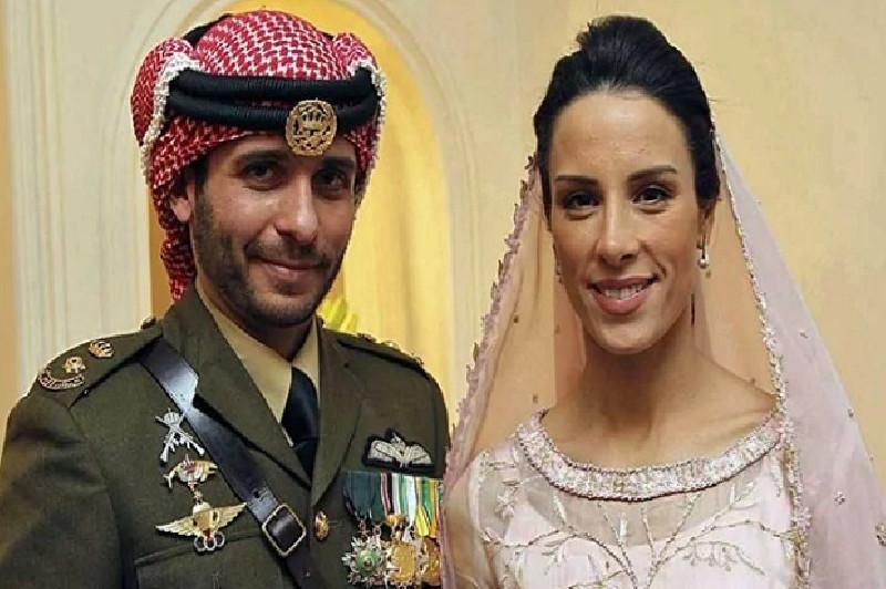Pangeran Hamzah Aktor Dibalik  Kudeta Kerajaan Yordania