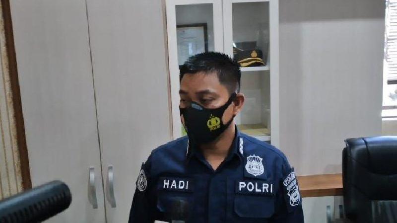 Oknum Polisi Polsek Sunggal Ditangkap Jual 1 Kilogram Sabu