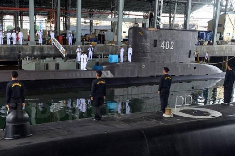 Hilangnya Kapal Selam Nanggala-402, Komitmen Australia Bantu Temukan