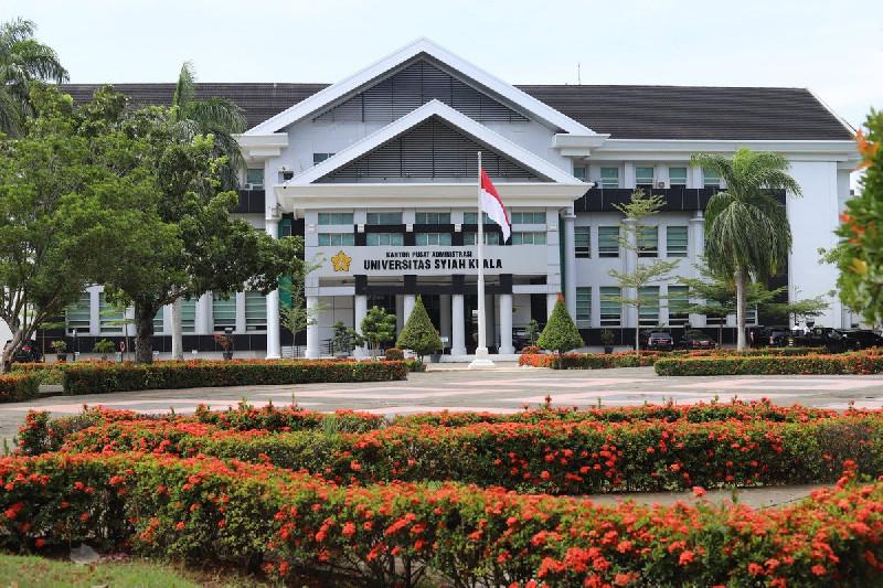 Universitas Syiah Kuala Tempati Peringkat Pertama Kampus Terbaik di Sumatra
