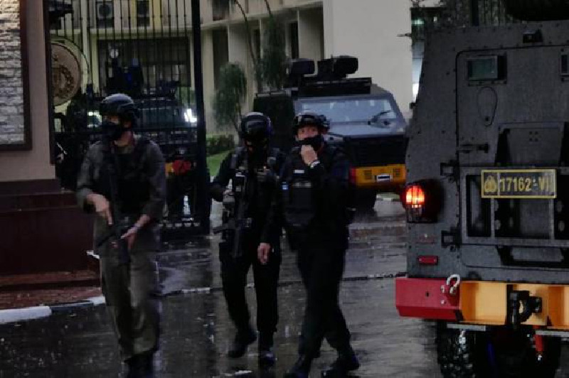 Muhammadiyah: Teror di Mabes Polri Menjadi Tamparan Keras Bagi Kepolisian
