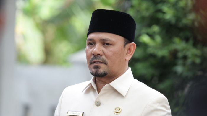 Pemkab Aceh Besar Gelar Safari Ramadhan