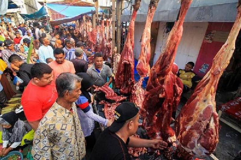 Makmeugang, Tradisi Masyarakat Aceh Menyambut Bulan Suci Ramadan
