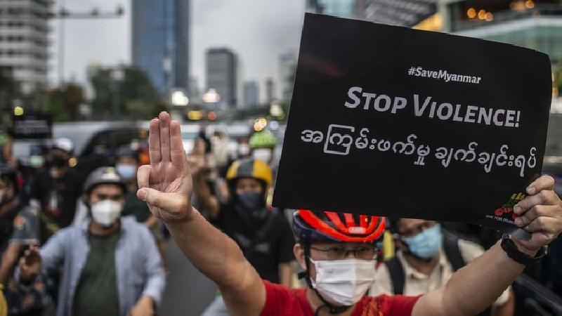 ASEAN Akan Bahas Myanmar di Jakarta