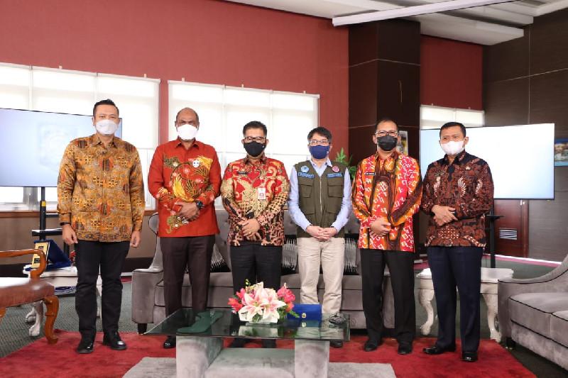 Kemendagri Peringati Hari Otda, Momentum Kepala Daerah Atasi Dampak Pandemi Covid-19