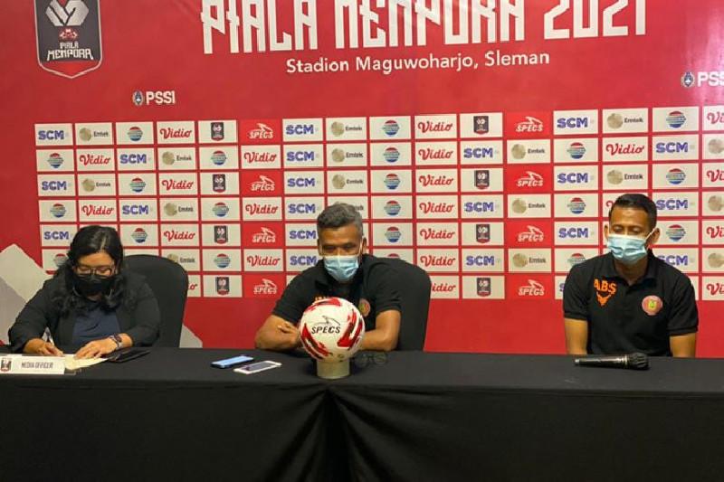 Laga Persiraja VS Persib Bandung  Imbang di Laga Pamungkas  Piala Menpora 2021