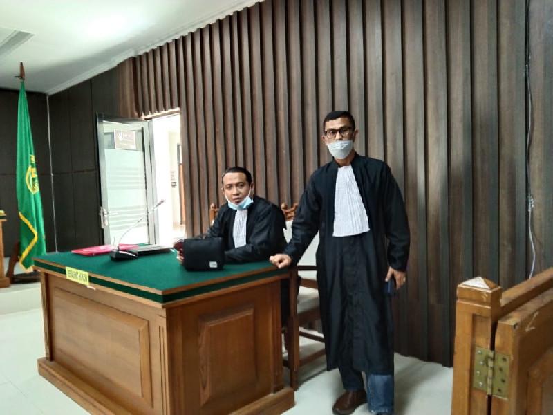 Kasus Pembakaran Rumah Wartawan Belum Terungkap, Pengacara Korban Minta Kapolda Tangkap Pelaku