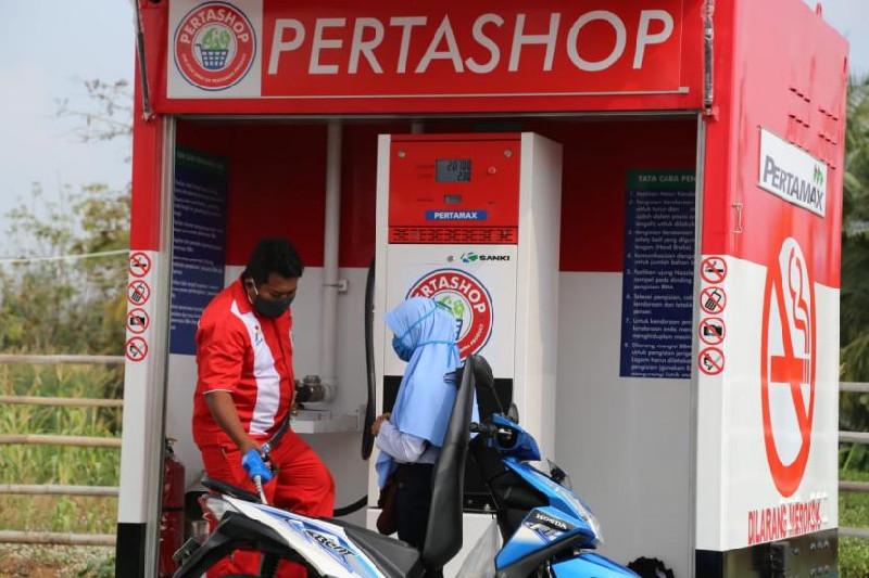 Pertamina Aceh Upayakan Hadirnya Pertashop Di Pesantren Aceh
