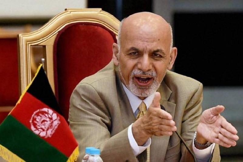 Presiden Afghanistan Ajukan Peta Jalan Perdamaian Tiga Fase