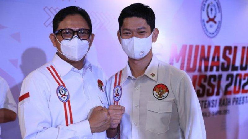 Kapolri Listyo Jadi Ketua ISSI, Darwati Harap Balap Sepeda Masuk di PON