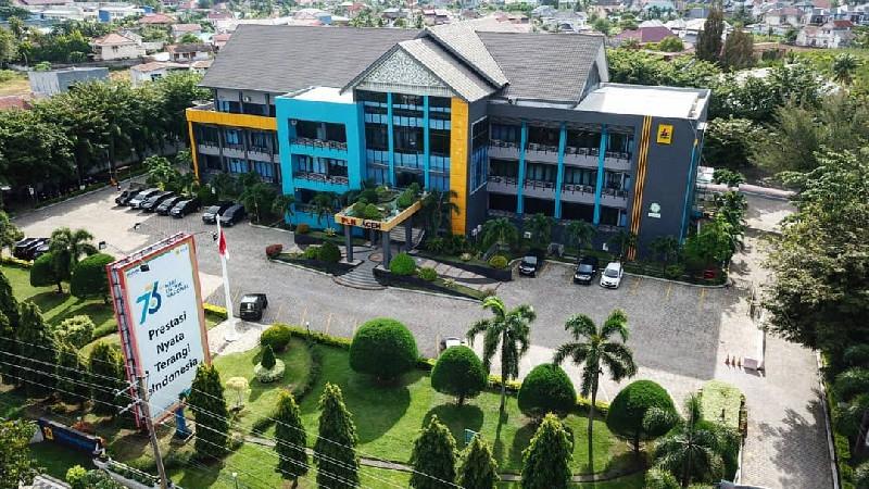 875.257 Pelanggan PLN di Aceh Terima Stimulus Listrik