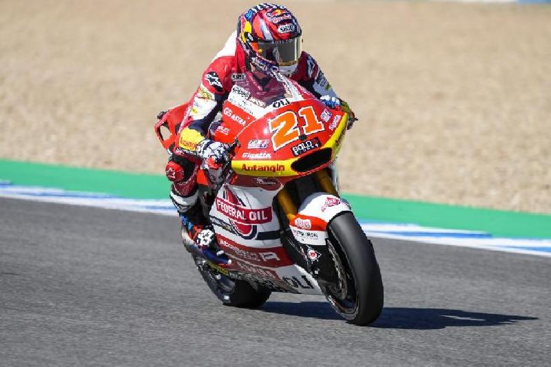 Di Moto2 Jerez 2021, Pembalap Tim Indonesia Jadi Juara