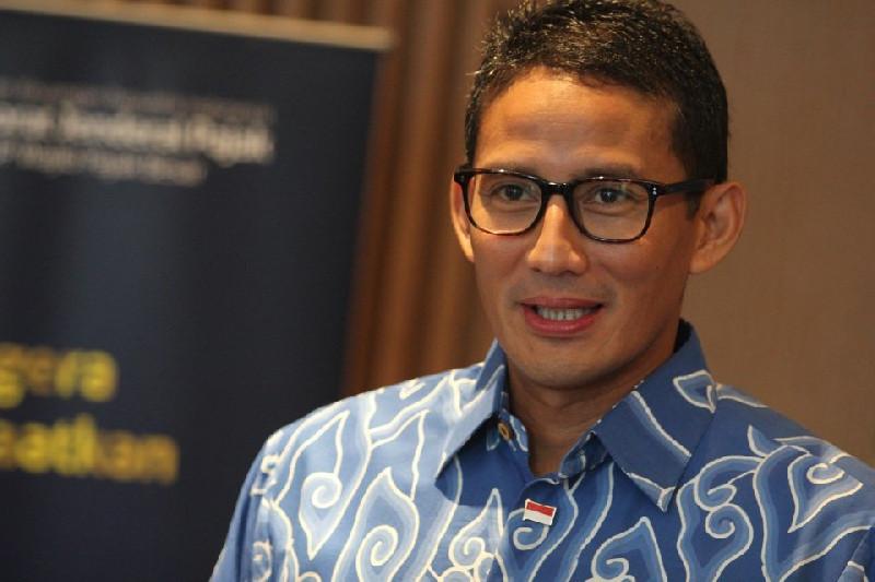 Sandiaga Ajak Pengusaha Malaysia Investasi di Sabang