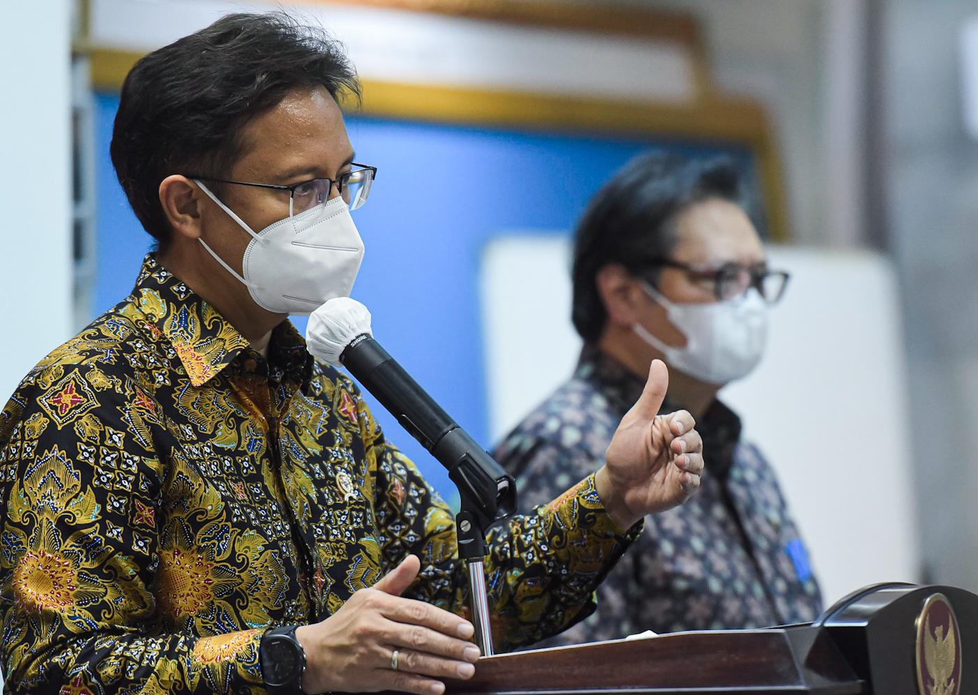 Mutasi Virus Corona Mulai Terdeteksi di Indonesia