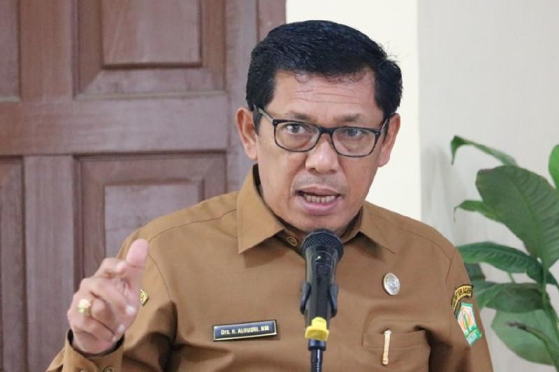 Kadisdik Aceh: Guru Jadi Unjung Tombak Pembentukan Kualitas Dan Jati Diri