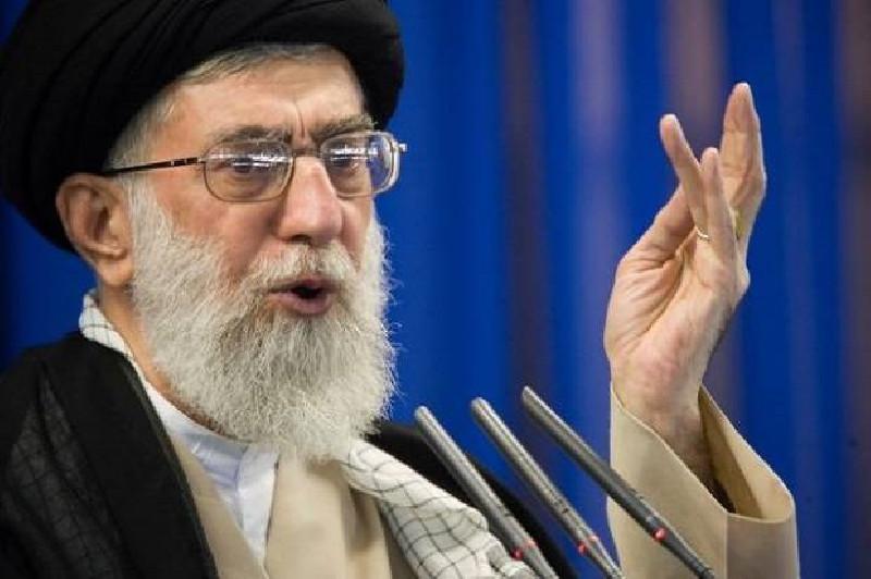 Khamenei: Gencatan Senjata Kekalahan Israerl dari Palestina
