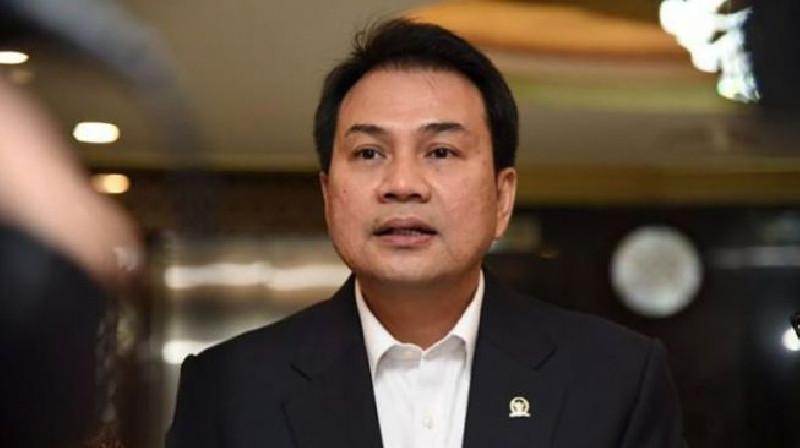 KPK Temukan Barbuk Suap Penyidik Robin, Ketika Geledah 3 Rumah Azis Syamsuddin